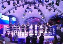 В Сочи завершился седьмой международный турнир по боевому самбо