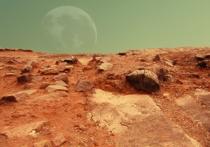 Разглядывая снимки, полученные камерой HiRISE на борту изучающего Марс космического аппарата MRO, уфологии обнаружили неожиданно «правильный» круг и предположили, что он представляет собой место посадки инопланетного космического корабля