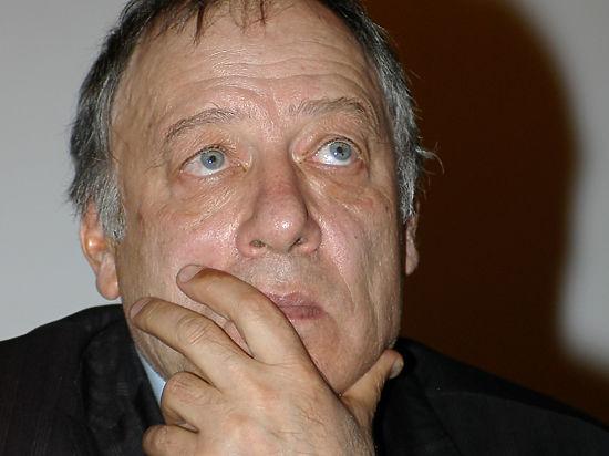 Кинорежиссер Александр Прошкин поддержал российских паралимпийцев