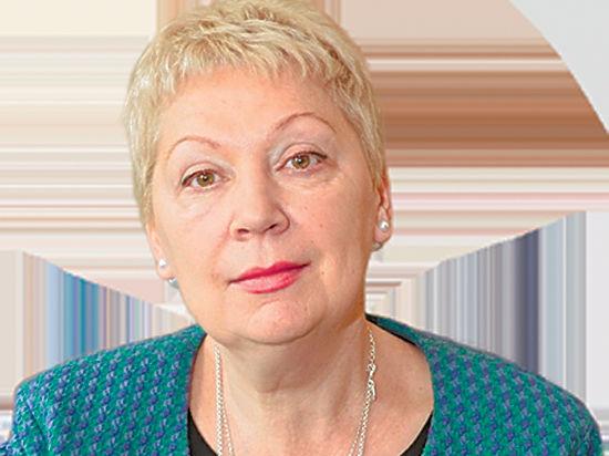 Ольга Васильева не скрывает восхищения «отцом народов»