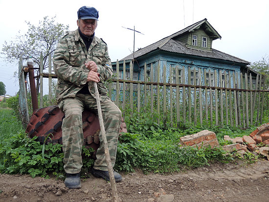 «Решение далось нелегко»: Медведев прокомментировал отказ от индексации пенсий