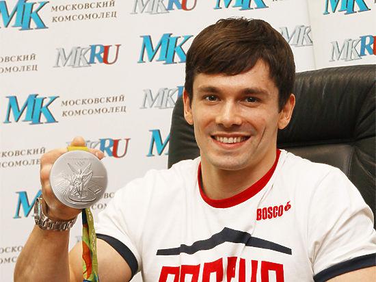 Николай Куксенков: «В 2012 году начинал с чистого листа»