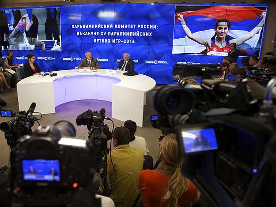 «Конченые подонки»: россияне оценили решение CAS по нашим паралимпийцам