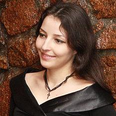 Кристина Ахрамеева