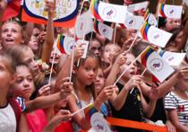 Олимпийский «борт номер 1» не ждал аншлага в московском аэропорту