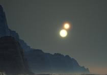 Венера и Юпитер, одни из самых ярких точек на небе, в ближайшую субботу практически сольются воедино