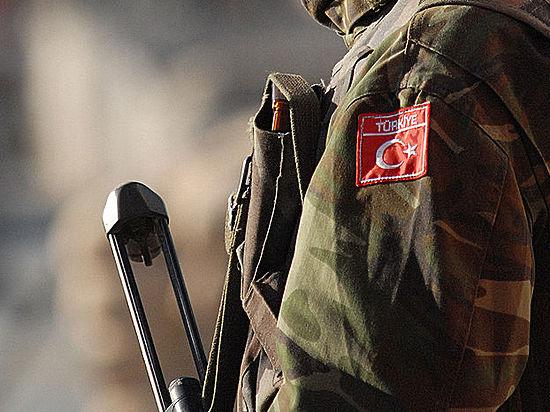 «Война всех»: что значит для России турецкая операция в Сирии