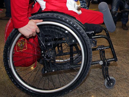 Чистые здоровые и нечистые безногие: на паралимпийцах оттоптались