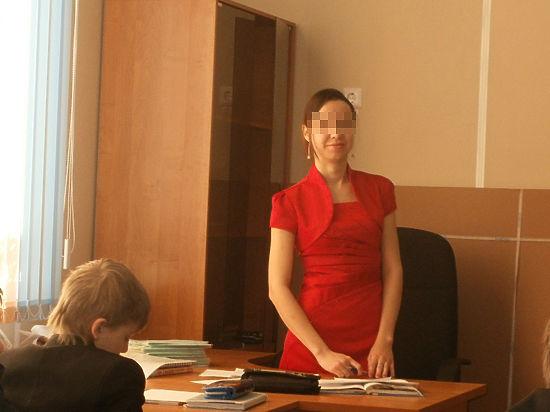 Русское порно с учительницей татарского языка