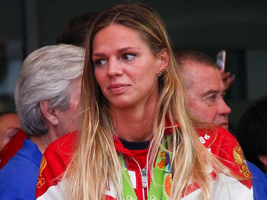 За полтора месяца до Олимпийских игр Юлю Ефимову еле откачали