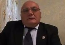 Захватчик отделения Ситибанка Арам Петросян утверждает, что пойти на преступление его заставил «чумной» Закон «О банкротстве физических лиц»