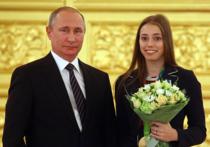 Путин пообещал паралимпийцам соревнования и достойные премиальные