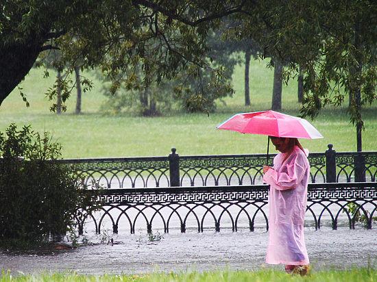 Раскрыт секрет аномальных дождей в России