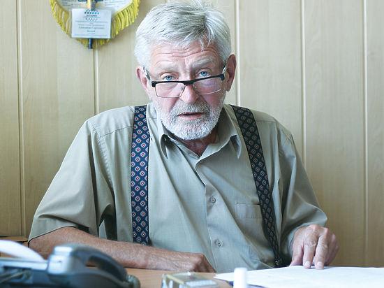 В Омске энергобезопасность страны под контролем катализа