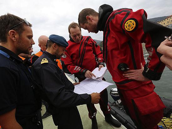 Землетрясение в Италии может повторить трагедию 2009-го по числу жертв