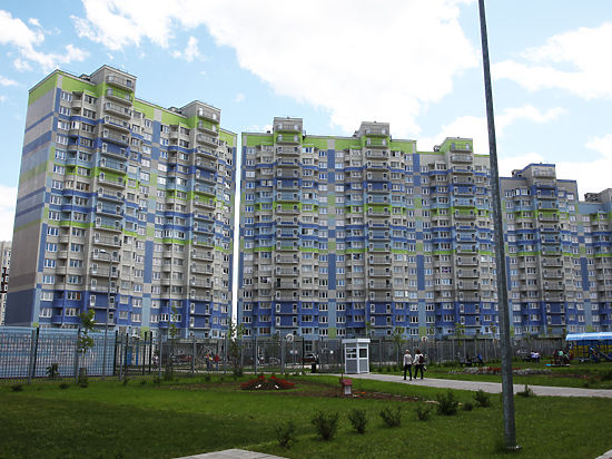Владельца жилья в «хрущевке» могут переселить в непрестижный район столицы или вообще за МКАД