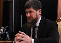 Общение Путина с Кадыровым почти никогда не оставляет публику равнодушной