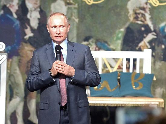 Путин одобрил курортные сборы с туристов в России