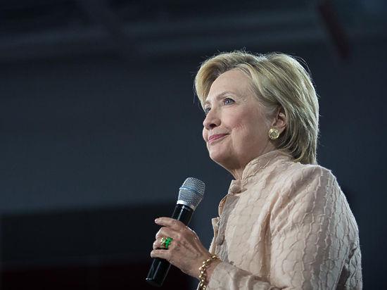 Клинтон назвала Путина «крестным отцом мирового национализма»
