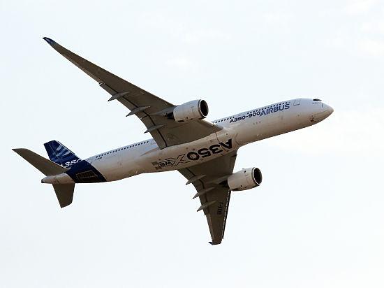 Авиакомпании начали подавать заявки на чартерные полеты в Турцию