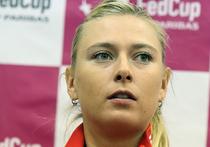 Сокращен ли срок дисквалификации Марии Шараповой