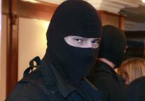 """В Сети появилось видео с похорон украинского """"вора в законе"""" по кличке Леха Краснодонский, скончавшегося несколько дней назад от передозировки наркотиками"""