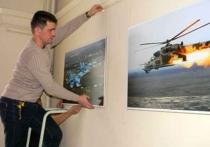 Советника министра обороны Украины уволили за постановочные фото из Донбасса