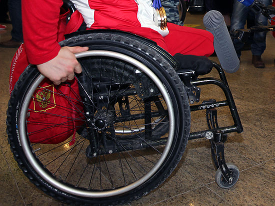Российские паралимпийцы рискуют пропустить зимние Игры 2018 года