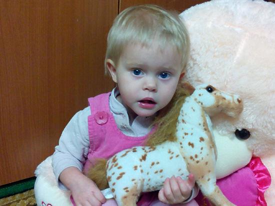 Ни одна судебная инстанция России не встала на защиту прав пятилетнего ребенка