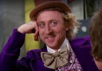 В США скончался известный комедийный актер Джин Уайлдер,  прославившийся ролью эксцентричного кондитера в картине 1971 года «Вилли Вонка и шоколадная фабрика»