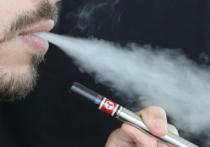 Курение электронных сигарет далеко не столь безопасно для здоровья, как порой утверждается