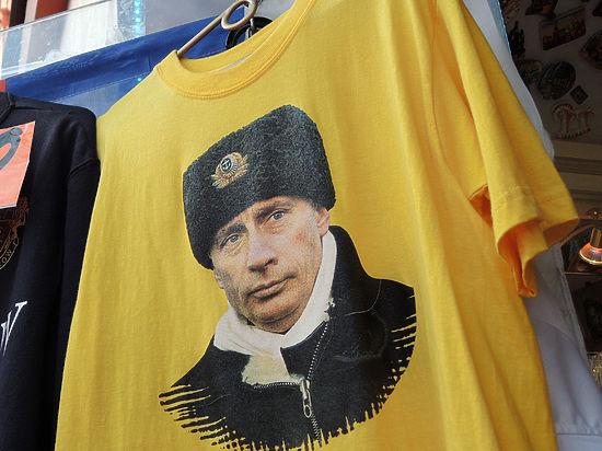 Идею подал дедушка ребенка — горячий поклонник российского президента