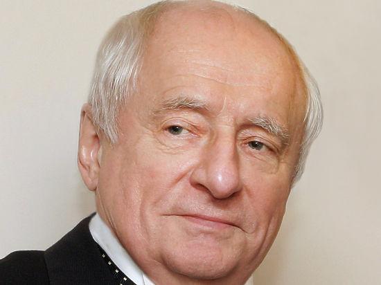 Марк Захаров: «Необходимо вкладываться в развитие науки и промышленности»