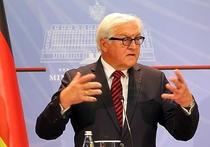 Эксперты раскрыли цель заявления Штайнмайера о возвращении России в G8