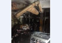 Cамовольные постройки вокруг типографии, где сгорели 17 женщин, снесут
