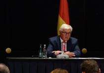 Глава МИД Германии выдвинул условие возвращения России в G8