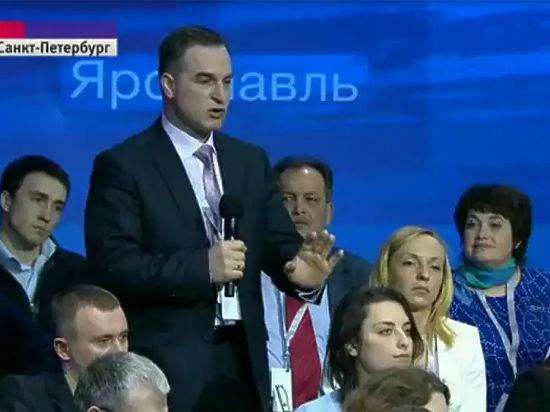 Свердловский журналист обманул зрителей