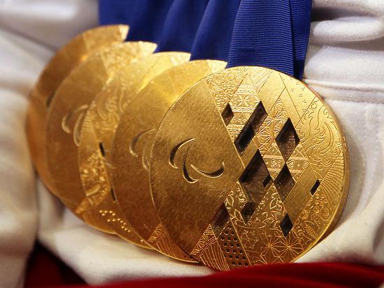Азербайджанские паралимпийцы отказались от лицензий спортсменов сборной России