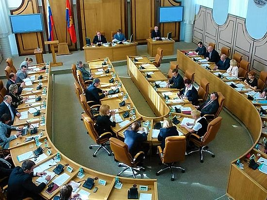 Разбирательство с депутатскими декларациями продолжается