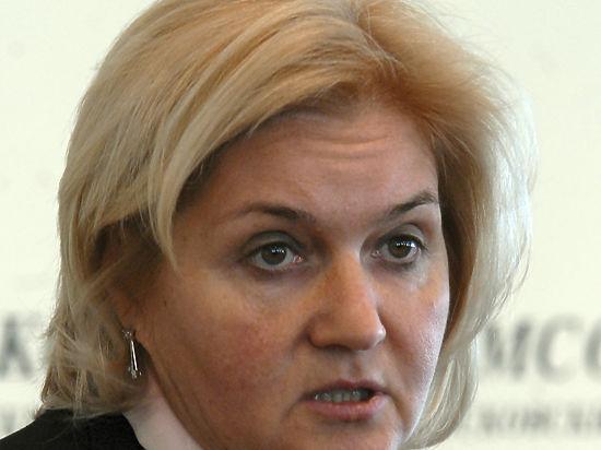 Она объяснила это тем, что денег в бюджете для выплат пенсий нынешним пенсионерам не предусмотрено