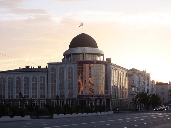 Праздник отмечается в день рождения главы Чечни Рамзана Кадырова