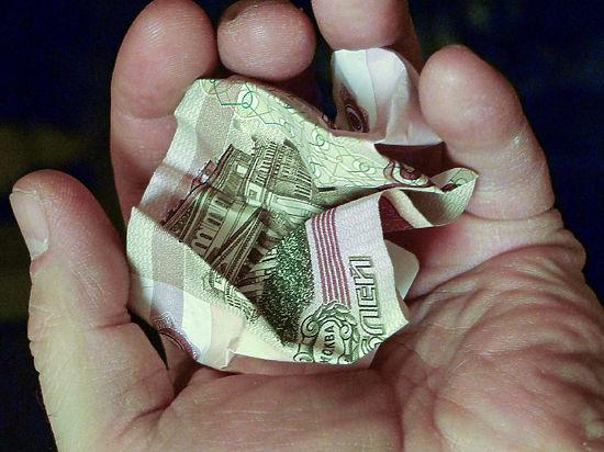 Власти потратят на эти цели 220 млрд рублей