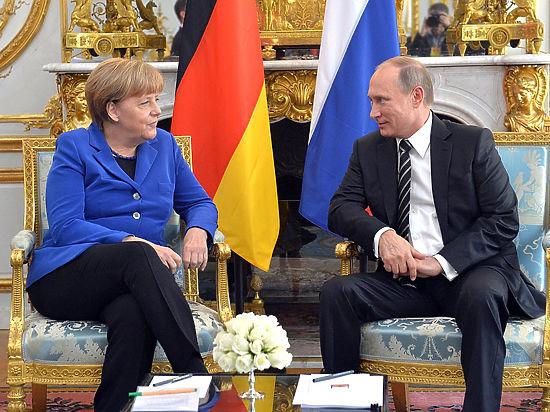 Советник МИД: «Немцы опасаются большой войны между Западом и Россией»