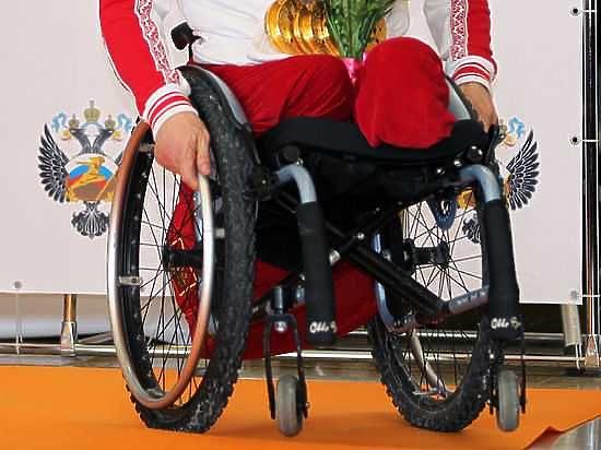 Песков: Ситуация с отстранением российский паралимпийцев чудовищная