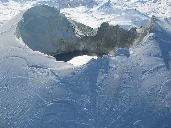 На Церере астрофизики обнаружили ледяной вулкан