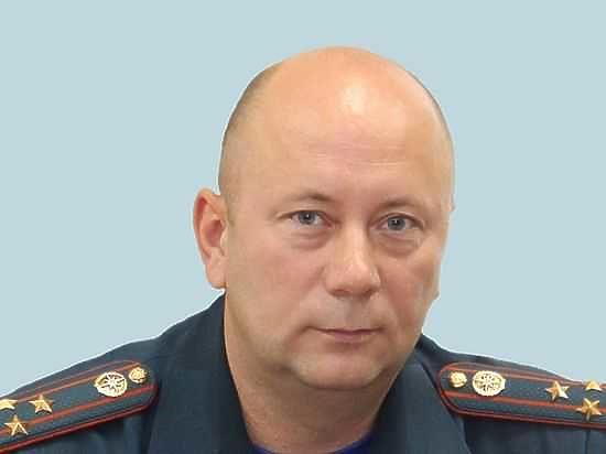 Очевидцы рассказали, как погиб глава МЧС Приморья