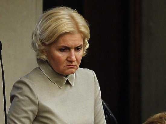 «Нам это не нравится»: Голодец объявила трехлетнюю «заморозку» накопительных пенсий