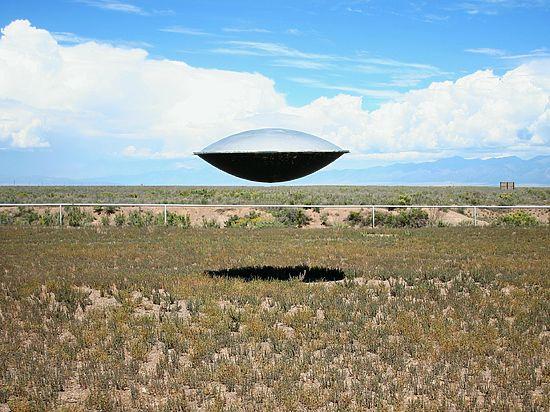 Шотландский ученый представил теорию о закрытых клубах инопланетян
