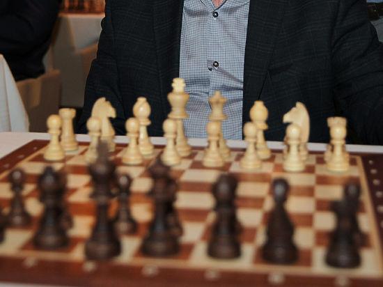 В Баку стартовала Всемирная шахматная Олимпиада