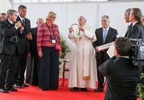 Слыхали про Всемирный конгресс кардиологов? Кого ни спросишь — никто не слыхал